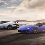Officieel: Lamborghini Huracan Performante Spyder (2018)