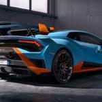 Officieel: Lamborghini Huracan STO 640 pk RWD (2020)