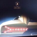 Lamborghini Jota/Estoque