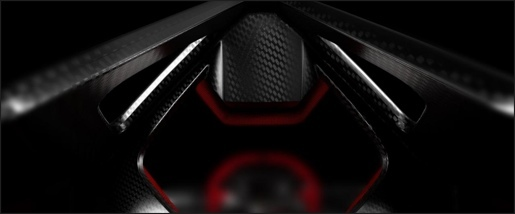 Lamborghini Teaser 5 Parijs 2010