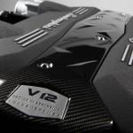 Lamborghini V12 Aventador