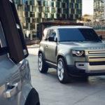 Belgische prijs Land Rover Defender 90 (2020): vanaf 50.800 euro
