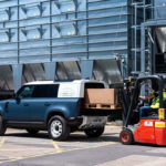 Officieel: Land Rover Defender Hard Top (2020)