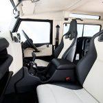 Officieel: Land Rover Defender V8 Works Edition (2018)