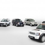Land Rover Discovery Expedition