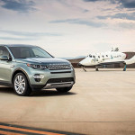 Officieel: Land Rover Discovery Sport