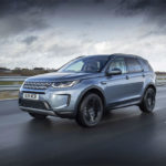 Officieel: Land Rover Discovery Sport P300e plug-in hybride (2020)