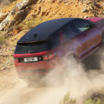 Officieel: Land Rover Discovery Sport facelift MY20 (2019)