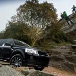 Land Rover Freelander 2 Sport Limited Edition
