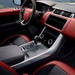 Officieel: Range Rover Sport HST (2019)