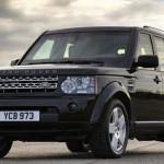 Land Rover Discovery 4 - bepantserd