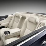 Lexus LS600hL Landaulet Albert Monaco