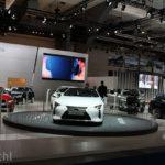 Autosalon Brussel 2017 live: Lexus (Paleis 7)