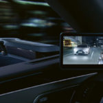 De Lexus ES is nu ook leverbaar met digitale zijspiegels! (2020)