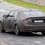 Lexus GS (5)