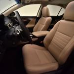 Officieel: Lexus GS facelift