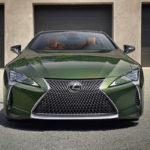 Officieel: Lexus LC Classic Limited Edition (2019)