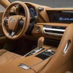 Officieel: Lexus LC 500 [477 pk V8]