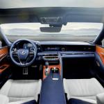 Officieel: Lexus LC 500h [355 pk]