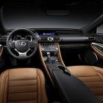 Officieel: Lexus RC RC300h facelift (2018)