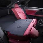 Officieel: Lexus RX 2015 [RX450h]