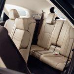 Officieel: Lexus RX 450h L zevenzitter (2018)
