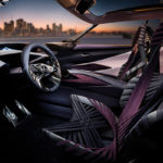 Officieel: Lexus UX Concept (2016)