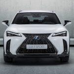 Officieel: Lexus UX crossover (2018)