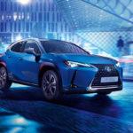Officieel: Lexus UX300e EV (2019)
