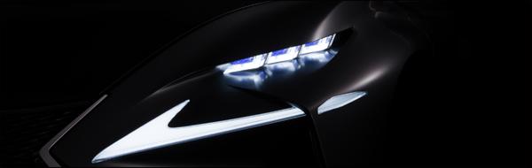 Lexus_Concept_2013_Frankfurt