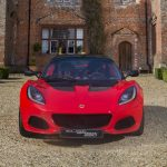 Officieel: Lotus Elise Sprint (MY 2017)
