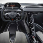 Officieel: Lotus Evija EV hypercar (2019)