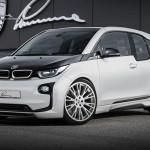 Lumma geeft de BMW i3 en i8 wat meer uitstraling