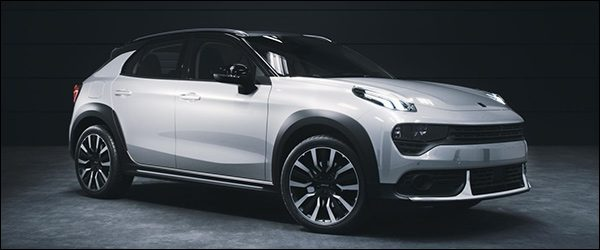 Volvo Car Gent mag de Chinese Lynk & Co bouwen