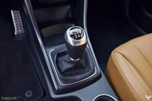 Rijtest Hyundai i30 3d 2013