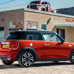 Officieel: MINI / MINI Cabrio facelift (2019)