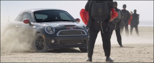 MINI The best Test drive ever. Period - MINI John Cooper Works Coupé