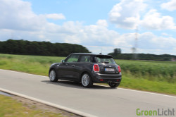 MINI Cooper S MY2014 - Rijtest - New Original - 02