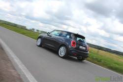 MINI Cooper S MY2014 - Rijtest - New Original - 03