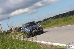 MINI Cooper S MY2014 - Rijtest - New Original - 07