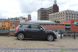 MINI Cooper S MY2014 - Rijtest - New Original - 08