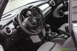 MINI Cooper S MY2014 - Rijtest - New Original - 43
