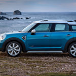 Officieel: MINI Countryman (2017)