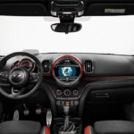 Officieel: MINI Countryman John Cooper Works [231 pk / 350 Nm]