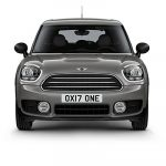 Officieel: MINI Countryman One & Countryman One D (2017)
