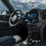 Officieel: MINI Countryman facelift (2020)