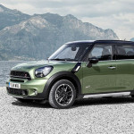 Officieel: MINI Countryman facelift MY15