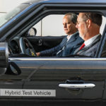 Preview: MINI Countryman Plug-in Hybrid (2017)