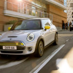 Officieel: MINI Electric (2019)