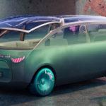 Officieel: MINI Vision Urbanaut Concept (2020)